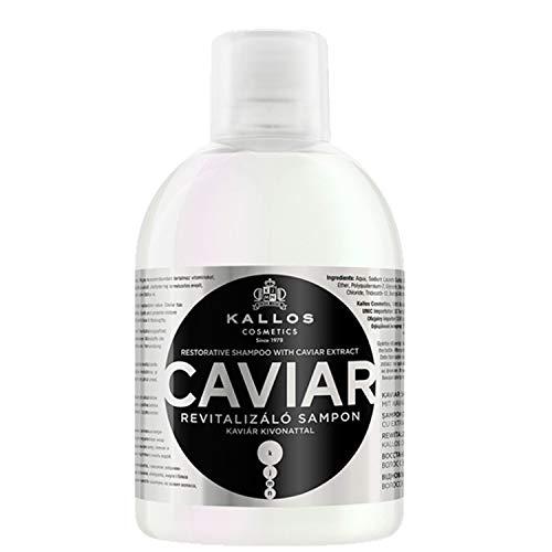 Kallos COSMETICS KJMN Caviar Shampoo er Pack(x)