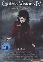 Gothic Visions IV (CD+DVD)