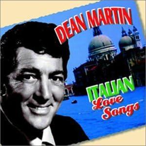 Italian Love Songs product image