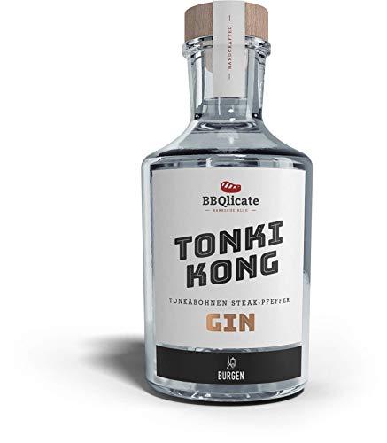 Burgen Tonki Kong Gin 42% vol. (1 x 0,5 l)