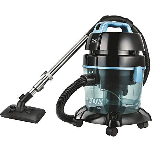 Product Image of the Kalorik Water Filtration Canister Vacuum Cleaner
