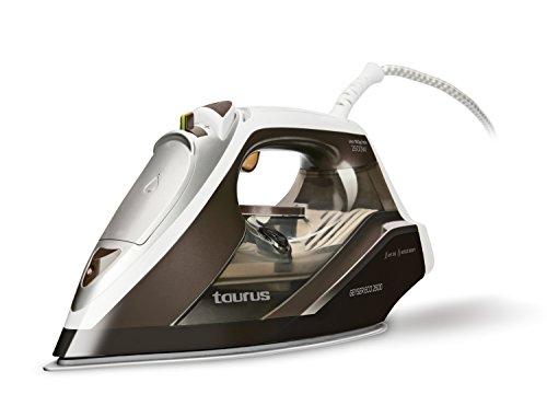 Taurus Geyser ECO 2600 2600-Plancha W, 160 g/min, Punta de precisión, regulador de Vapor y Temperatura