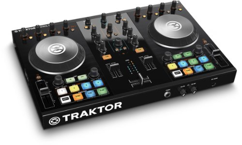 Native Instruments Traktor Kontrol S2...