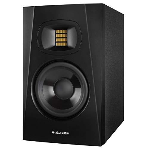 ADAM Audio T5V Two-Way 5-Inch Active Nearfield Monitor (Single)