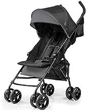 Summer Infant 3D Mini Convenience Stroller, Gray