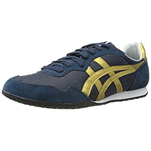 Onitsuka Tiger Unisex Serrano Shoes 1183A237