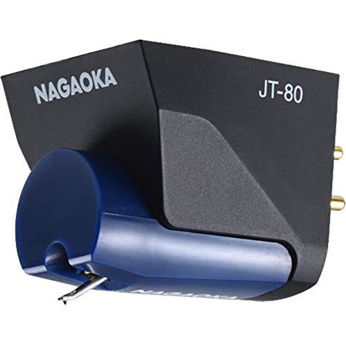 NAGAOKA MM型カートリッジJEWELTONE JT-80LB