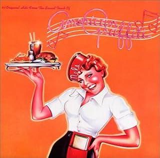 アメリカン・グラフィティ — オリジナル・サウンドトラック