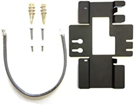 $34 » GSDT Wall Mount Kit for Cisco 8800 Series - 8841 8851 8861 IP Phones with Black Patch Cord