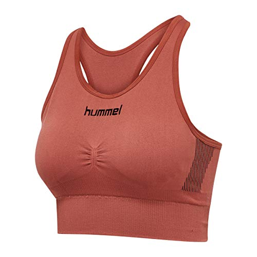 Hummel - hmlFIRST Seamless, Sport BH (M/L)