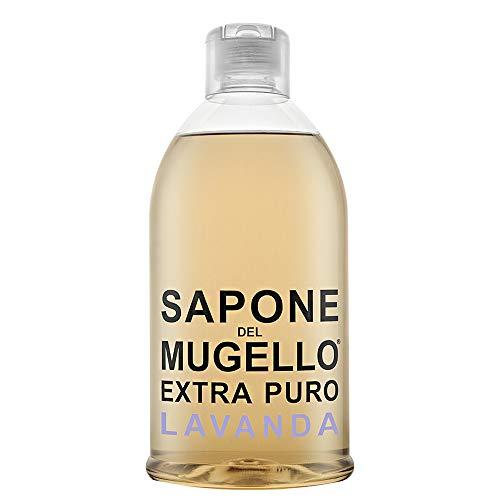 Extra puro Lavanda - Sapone Liquido 1 Lt