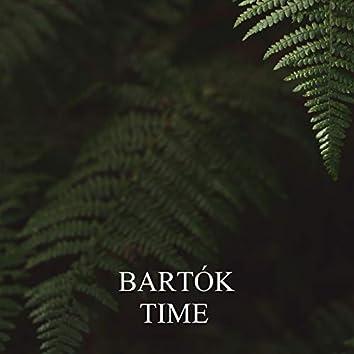 Bartók - Time