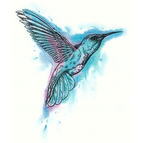 Blue Max shipfree 46% OFF Pink Hummingbird 3.5