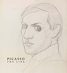 Picasso The Line by Carmen Giménez (Author), David Breslin (Contributor), Clare Elliott (Contributor)
