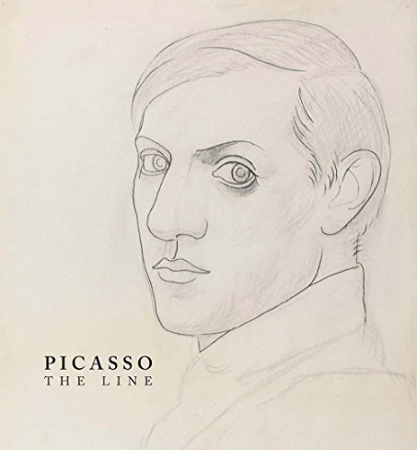 Picasso The Line (Bard Graduate Center for Studies in the Decorative Arts(YUP))