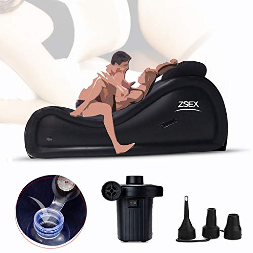 Magic Inflatable Sofa for S