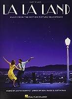 La La Land: Music from the Motion Picture Soundtrack, Easy Piano