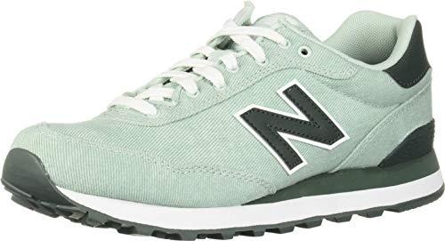 New Balance 515v1, Zapatillas Deportivas Mujer, Colofonia Desvanecida de Agave Blanca, 40 EU