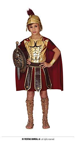 FIESTAS GUIRCA Disfraz de centurión Romano para niño de 10 a 12 años