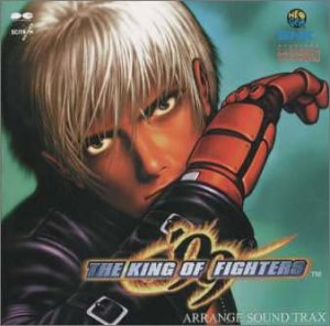 King of Fighters 99,the