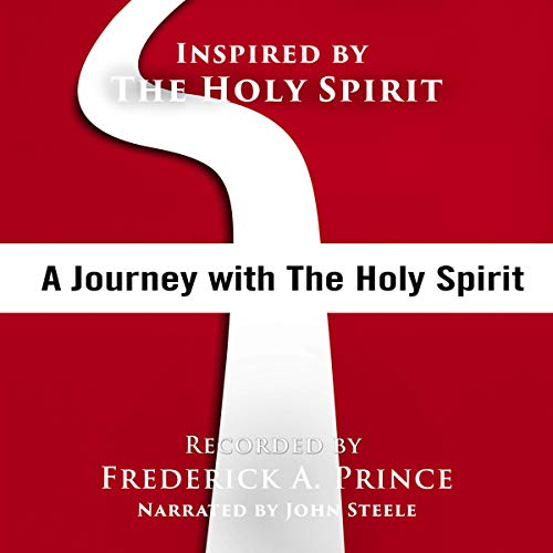 A Journey with The Holy Spirit Titelbild