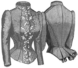 Best french vest bodice Reviews