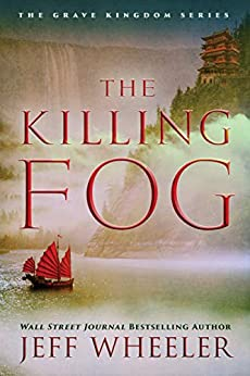 The Killing Fog (The Grave Kingdom Book 1) pdf epub