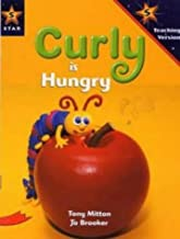 Rigby Star Reception, Curly is Hungry Teaching Version