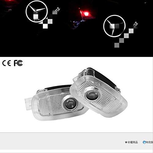 Willkommenslicht Für s320 s500 Altes S-Klasse Laserprojektionslicht Türlicht