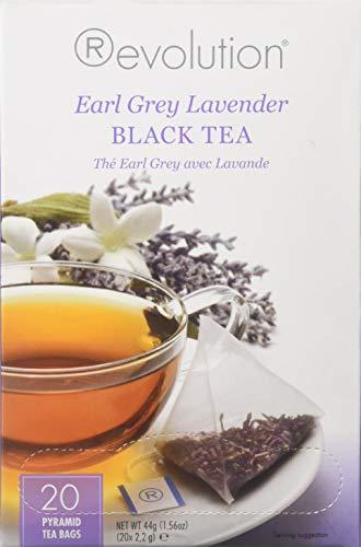 Revolution Tee Pyramiden - Earl Grey Lavender, 20 Btl.