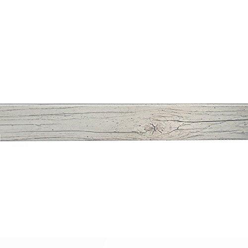 Tarkett Sockelleiste | Brushed Pine White 60x10x2020 mm