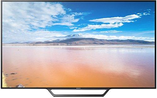 Sony KDL48WD655 121 cm (48 Zoll) Fernseher (Full HD, Smart TV, Triple Tuner)