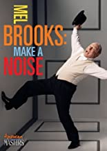 Mel Brooks: Make A Noise (American Masters) by Shout! Factory