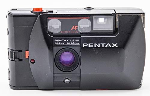 Pentax PC 35 AF-M PC35AF-M Kompaktkamera Kompakt Kamera Camera