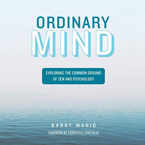 Ordinary Mind cover art