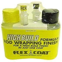 professional Flexcoat F2S Wrap Finish Kit with 2 oz Syringe