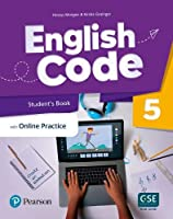 English Code American 5 Student's Book + Student Online World Access Code pack