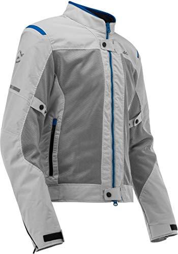 chaquetas ramsey My Vented 2.0Gris/Azul L