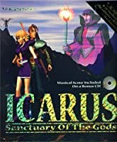 Icarus Sanctuary Of The Gods (輸入版)