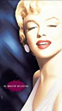 The Marilyn Collection Gentlemen Prefer Blondes, Let's Make Love, The Seven Year Itch  VHS