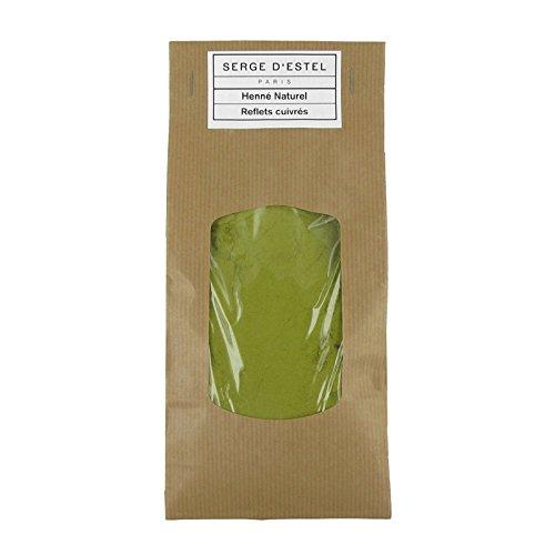 Coloration Végétale Reflets Cuivrés Poids - 1kg