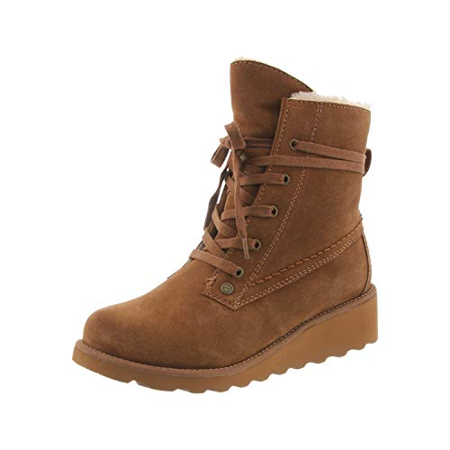 BEARPAW Women's Ankle Boots