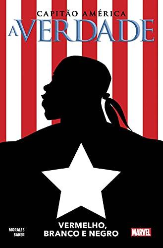 Capitão América: A Verdade