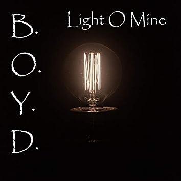 Light O Mine