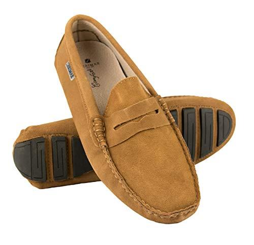 Zerimar Mocasines Hombre   Mocasines Hombre Piel   Mocasines Hombre Cuero   Mocasines Loafer Hombre   Mocasines Loafer Casuales   Zapatos Hombre Casuales Mocasines