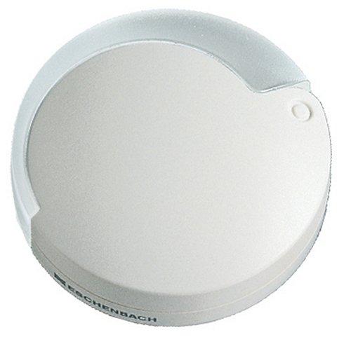 Einschlaglupe mobilent 35 mm 10,0 x weiß Eschenbach 1710910 10,0 x 35 mm