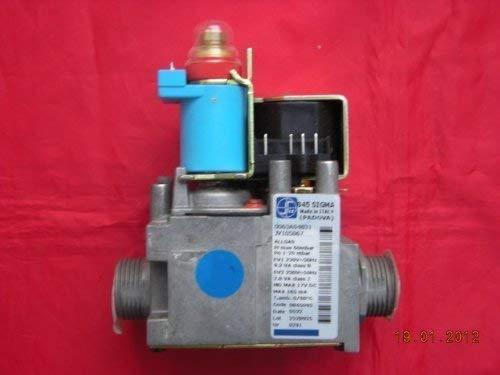 Vaillant Turbomax Plus 824E 828E pro 24E 28E Valvola Gas 114189 Thermocompact
