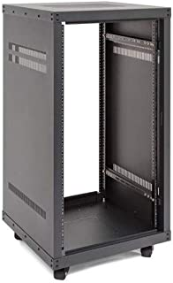 Samson Component Rack, 21u (SASRKPRO21U)