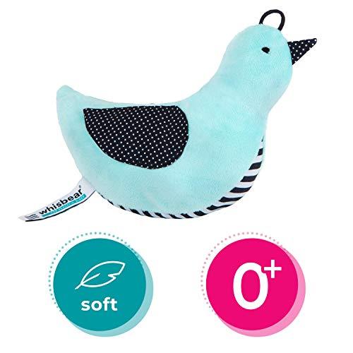 Whisbird De rustgevende vogel