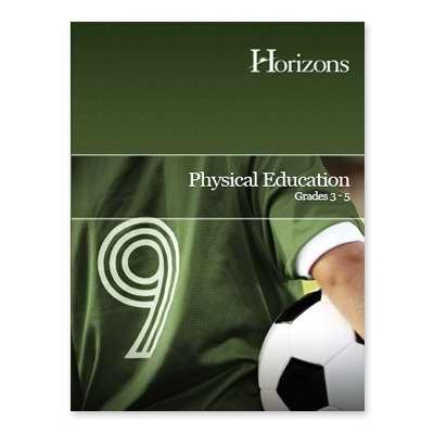 Horizons Physical Education 3rd - 5…